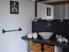 Chambre Alizée Salle de bain